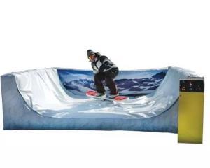 Snowboarding Simulator Snowboard Simulator