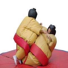 Sumo Wrestling Family Pack