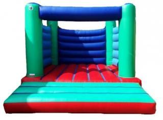 12ft x12ft Lo Wall Bouncy Castle