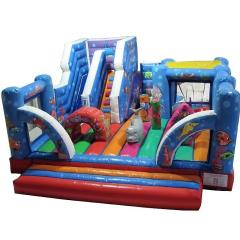 21ft x 27ft SeaWorld Combo Playbed
