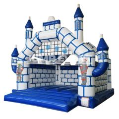 25ft x 25ft Adults Bouncy Castle